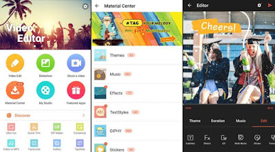 top 10 best android video editor apps