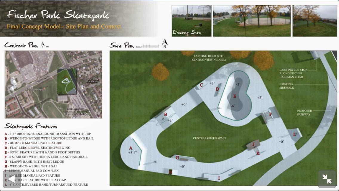 Fischer Park Kitchener