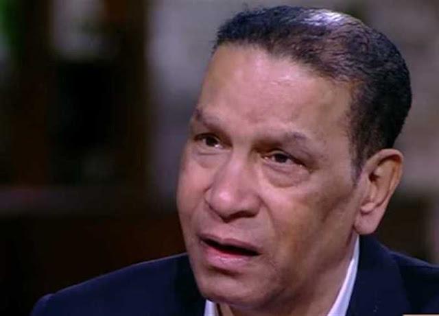 ننشر سبب و تفاصيل وفاة محمد شرف الفنان