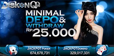 2 Bandar Poker Terbesar Tahun 2020 dengan Transaksi Super Mudah!