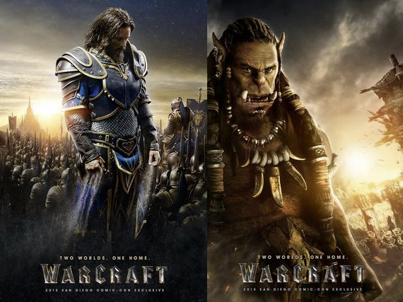 Sinopsis Film Warcraft 2016 Rumah Sinopsis