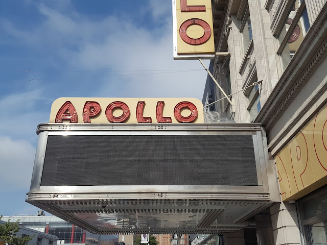 Apollo Theater, Harlem, New York, Manhattan, Elisa N, Blog de Viajes, Lifestyle, Travel