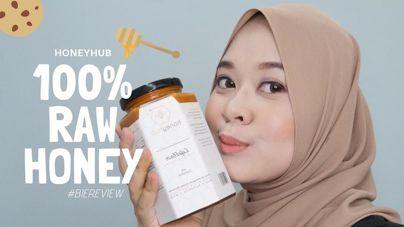 HONEYHUB : Life Elixir Tualang Honey with Curcumin