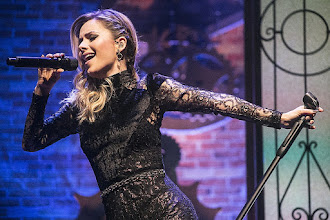 Resenha Musical | Sandy se despede da incrível Turnê Meu Canto