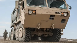 Quân đội Hoa Kỳ trao hợp đồng mới cho Oshkosh về xe chiến thuật hạng nặng