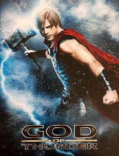 God of Thunder (2015) – ธอร์ ศึกเทพเจ้าสายฟ้า [พากย์ไทย]