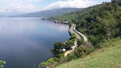 Danau Singkarak Bakal Disiapkan Jadi Geopark Nasional