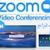 zoom - تحميل برنامج  zoom cloud meetings مباشر للكمبيوتر والموبايل