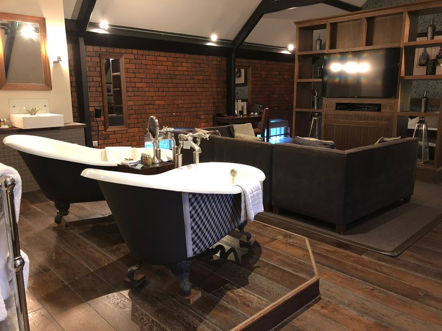 10 Things To Do In Ouseburn  - Hotel Du Vin Newcastle Suite