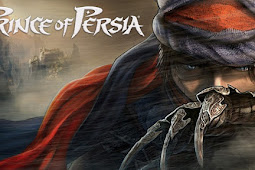 Get Free Download Game Prince of Persia for Computer PC or Laptop Full Crack