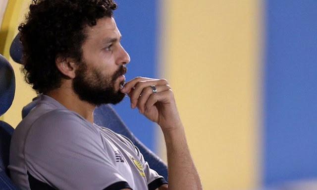 عاجل | حسام غالى يقترب من منصب قيادى كبير فى الكرة المصرية