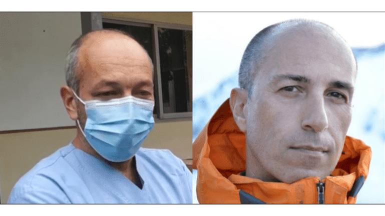 Νεκροί δύο γιατροί ορειβάτες στον Όλυμπο