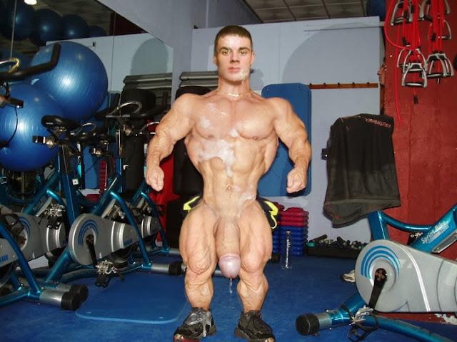 Free pictures amateur men nudists bisexuals
