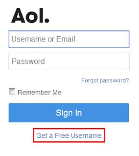 AOL Mail atau American Online Email yaitu layanan email berbasis web gratis yang disedia Cara Membuat Email AOL