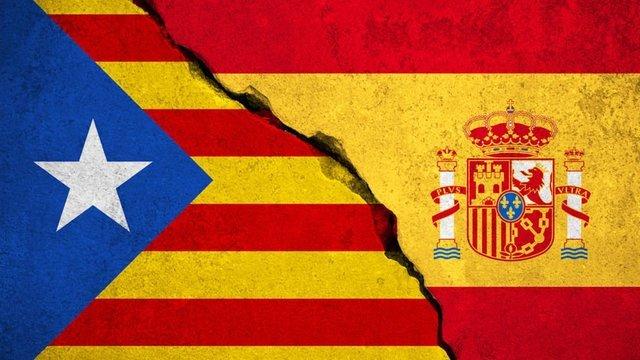 Independentistas catalães têm direito ao mandato de eurodeputados, diz Tribunal da UE
