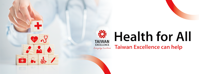 Taiwan Excellence: A mission to showcase Taiwan's best products and manufacturing practices to the world