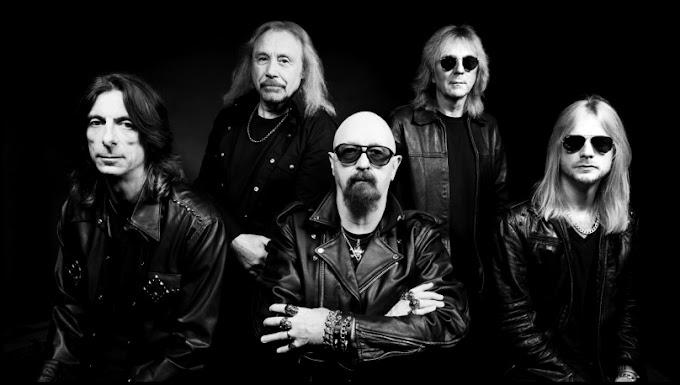Judas Priest quiere festejar sus 50º aniversario como banda.