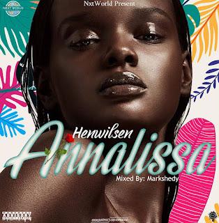 [Jos music] Henwilsen - Annalissa (prod. Markshedy)