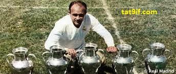 افضل 10لاعبين في تاريخ كرة القدم