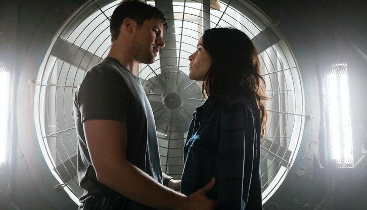 Timeless - Episode 2.03 - Hollywoodland - Promo, Sneak Peeks, Promotional Photos + Press Release