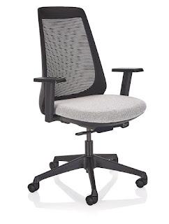 KI Oath Chair