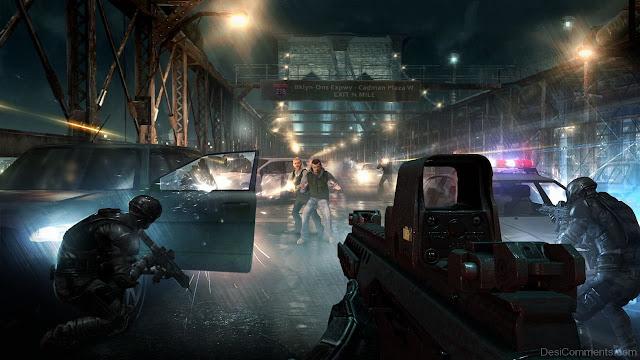 Tom Clancys Rainbow Six Siege Game Screenshot1 - Free Game Cheats