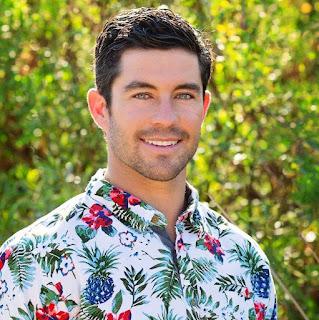 Spencer Robertson Bachelorette -Wiki, Biography, Age, Height, Instagram Job