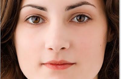 Tips memutihkan kulit wajah