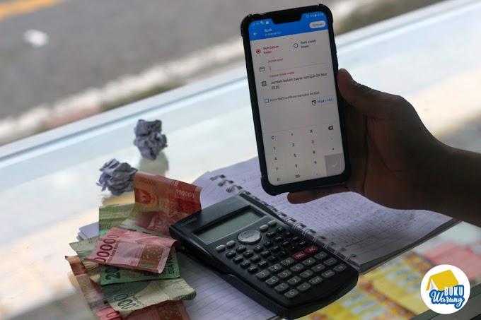 Pentingnya Laporan Keuangan Bagi Usaha Kecil