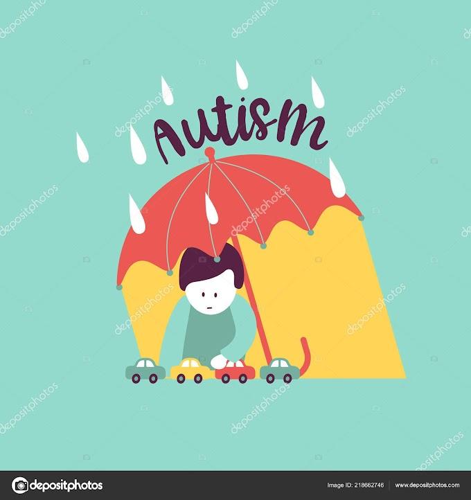 Terapi  Perilaku dan Terapi Biologis Pada Anak  Autis