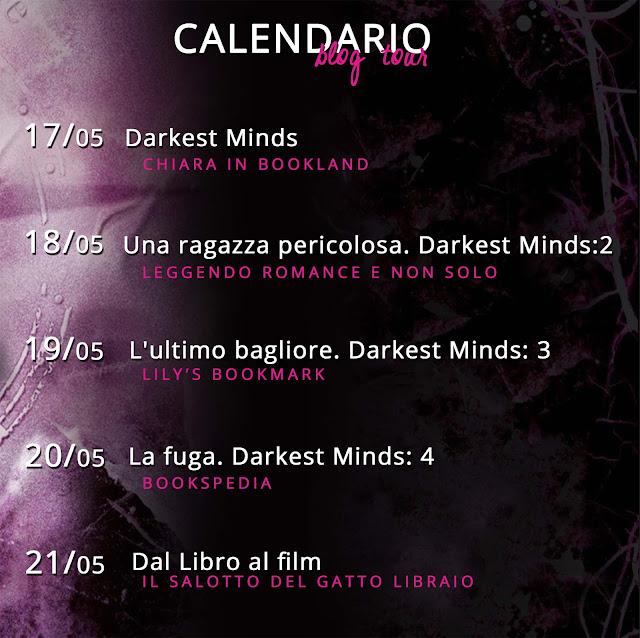 Darkest Minds 4