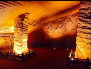 Οι Αινιγματικές Σπηλιές Στην Κίνα Που «Έκρυψε» Η Ιστορία (Video)