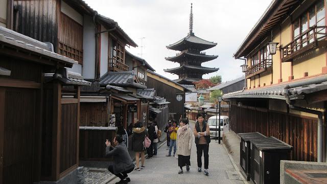 Kyoto The Wandering Juan