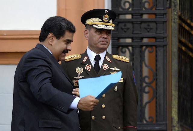 The Washington Post: ¿Los militares de Venezuela apoyarán, o abandonarán, a Maduro?… 4 factores a considerar