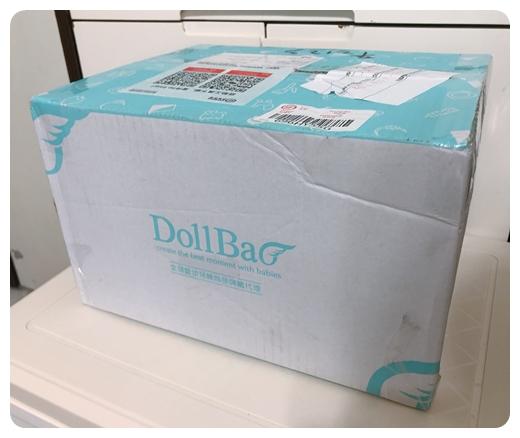 台灣直送.高質嬰幼兒產品 ❤ DollBao 逗寶