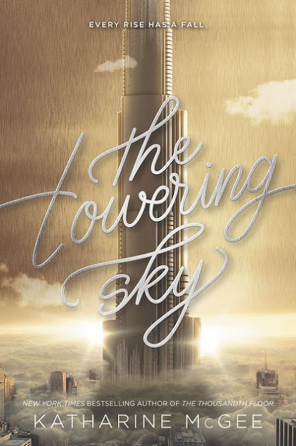 the towering sky cover