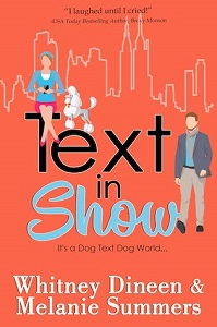 Text in Show / Tour Giveaway