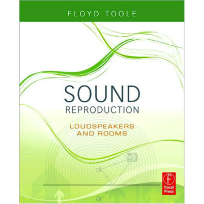Sound reproduction floyd toole