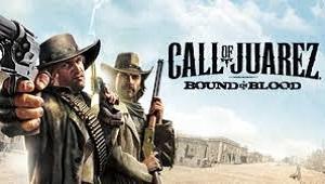 Call of Juarez : Bound in Blood - Game Perang Offline