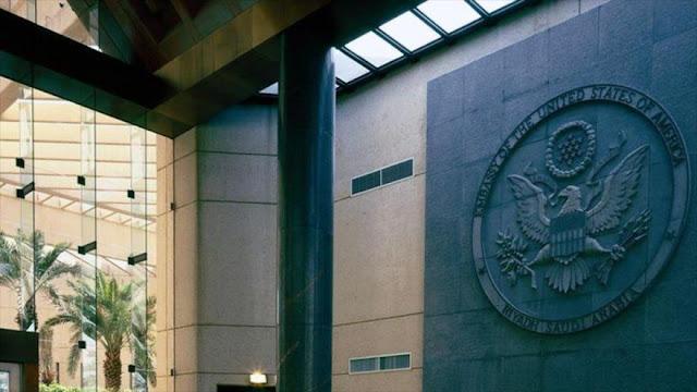 EEUU advierte: Embajadas occidentales en Arabia Saudí están bajo la amenaza de Daesh