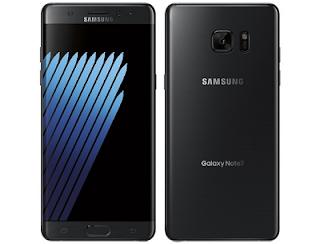 harga HP Samsung Galaxy Note7 terbaru