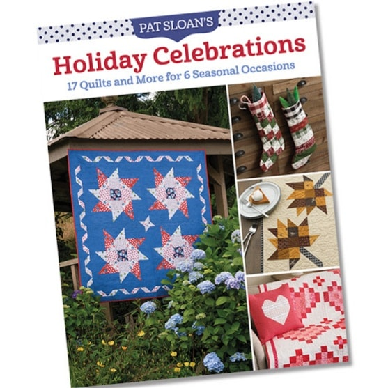 Pat Sloan's Holiday Celebrations Tour! (Gift-Away!!)