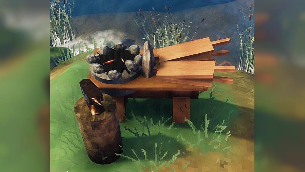 Where to find and how to plant seeds in Valheim.