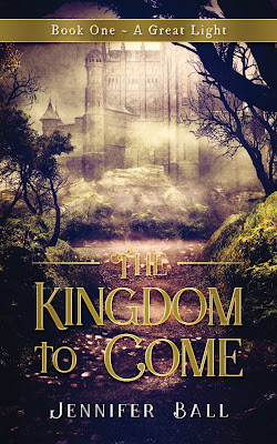The Kingdom to Come cover