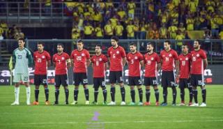 منتخب مصر حسام البدرى يعلن القائمة النهائية استعدادا لتوجو