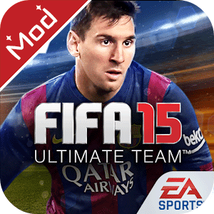 Download fifa 15 for android apk+data mod