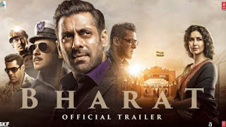 Salman khan movie bharat 2019
