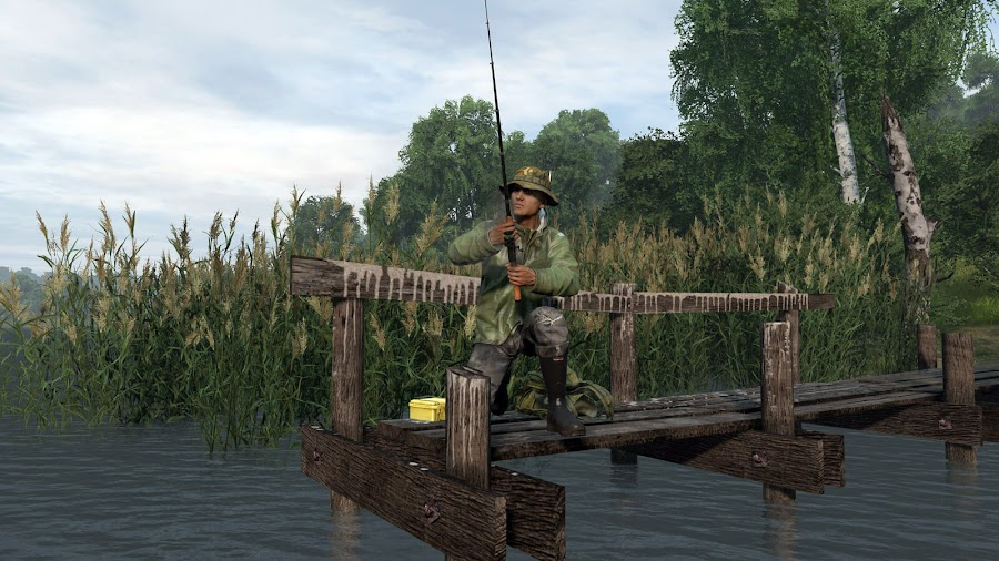 dayz livonia dlc map fishing activity pc steam ps4 xbox one open world multiplayer survival game bohemia interactive