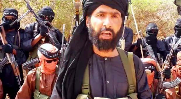 AS Beri Imbalan 10 Miliar USD Untuk Informasi Pemimpin ISIS Sahara Raya