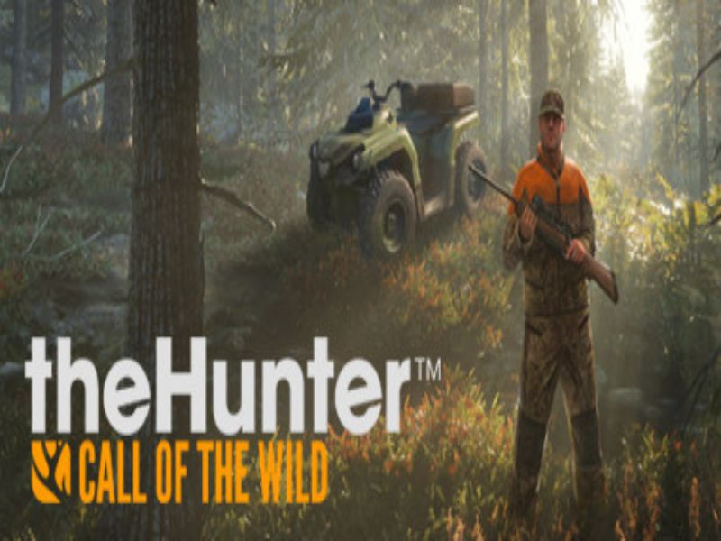 Download theHunter Call of the Wild Game PC Free